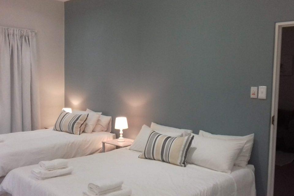 Cottage 2-Second bedroom